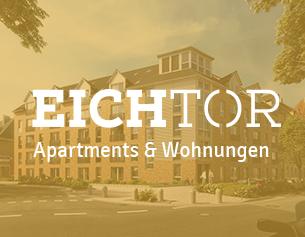 Eichtor Apartments & Wohnungen